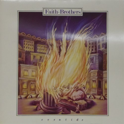 Faith Brothers<br>Eventide<br>LP