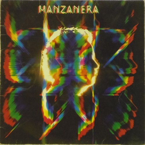 Phil Manzanera<br>K-Scope<br>LP