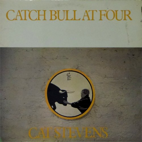 Cat Stevens<br>Catch Bull At Four<br>LP