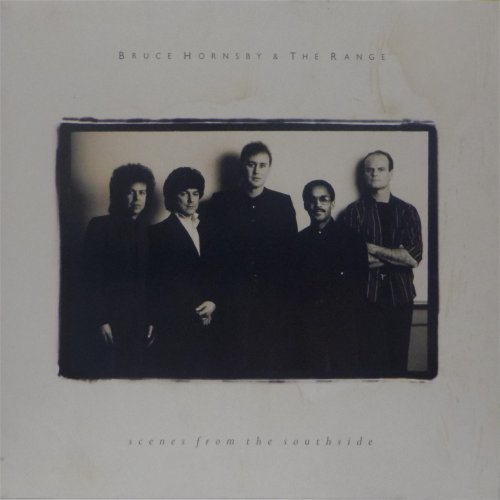 Bruce Hornsby<br>Scenes From The Southside<br>LP