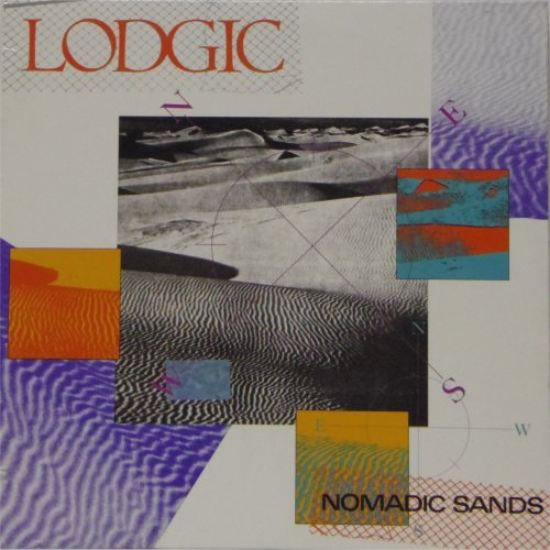 Lodgic<br>Nomadic Sands<br>LP