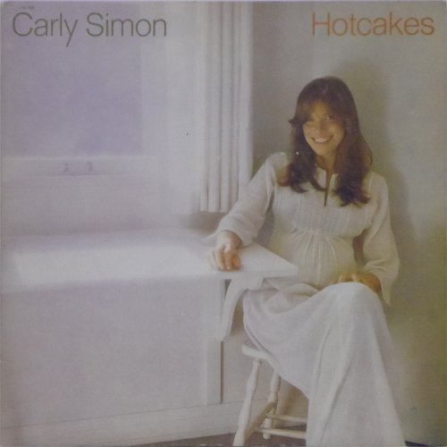 Carly Simon<br>Hotcakes<br>LP