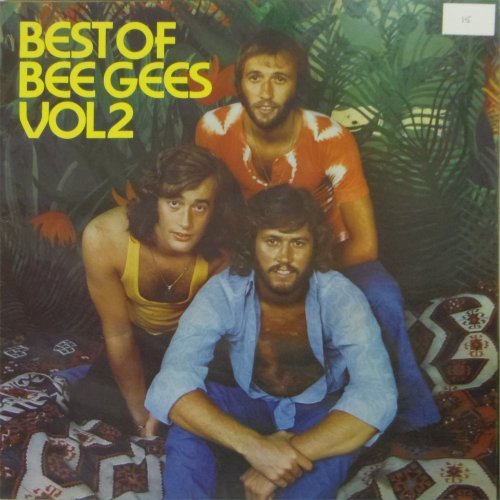 The Bee Gees<BR>Best of The Bee Gees Volume 2<br>LP