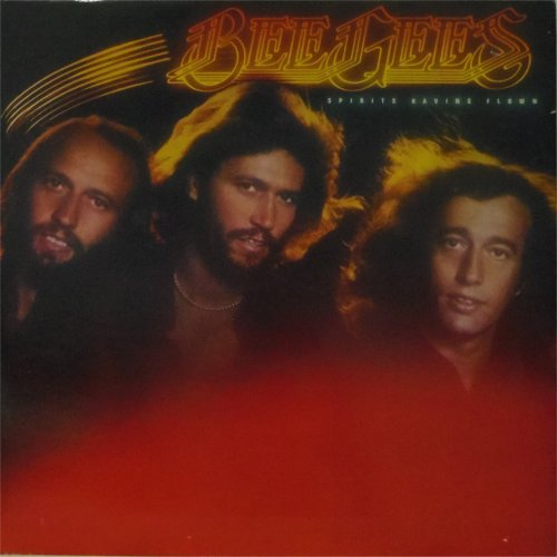 The Bee Gees<BR>Spirits Having Flown<br>LP