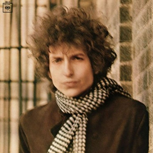 Bob Dylan<br>Blonde on Blonde<br>(New re-issue)<br>Double LP