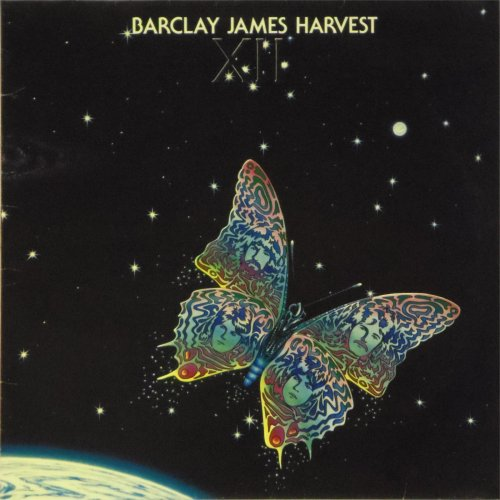 Barclay James Harvest<BR>Barclay James Harvest XII<br>LP