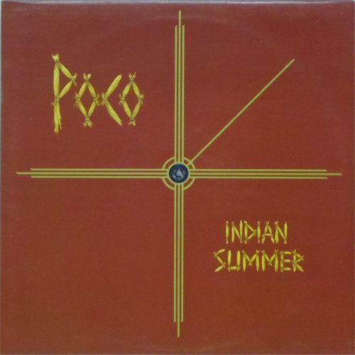 Poco<br>Indian Summer<br>LP