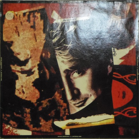 Rod Stewart<br>Vagabond Heart<br>LP
