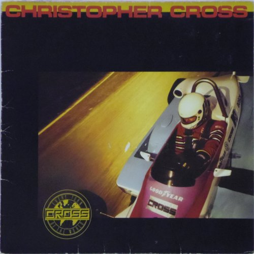 Christopher Cross<br>Every Turn of The World<br>LP
