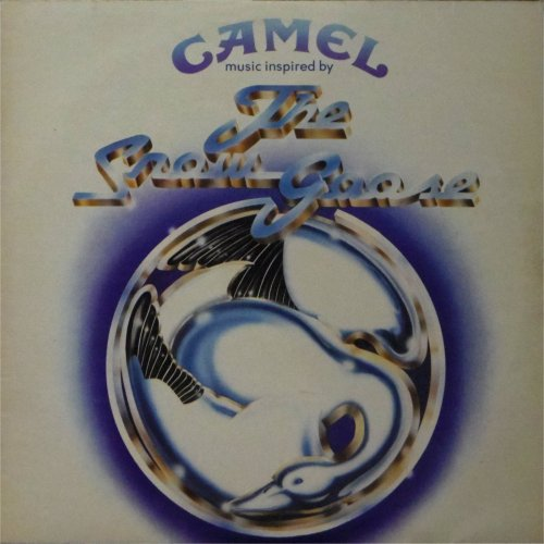 Camel<BR>The Snow Goose<br>LP