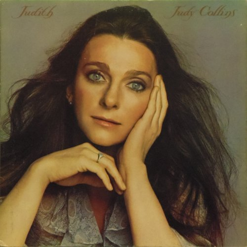 Judy Collins<BR>Judith<br>LP