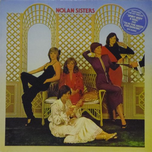 The Nolans<br>The Nolan Sisters<br>LP