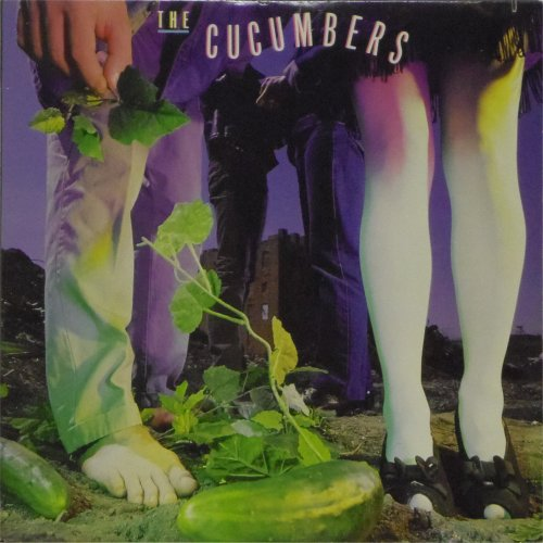 The Cucumbers<br>The Cucumbers<br>LP