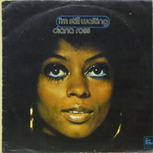 Diana Ross<br>I'm Still Waiting<br>LP