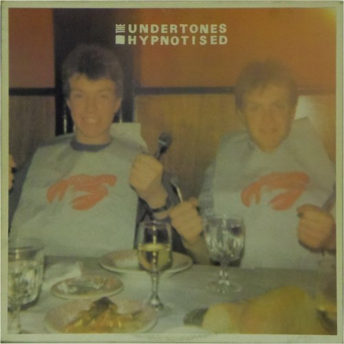 The Undertones<br>Hypnotised<br>LP