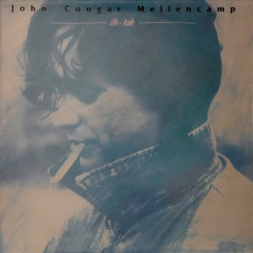 John Cougar Mellencamp<br>Uh-Huh<br>LP