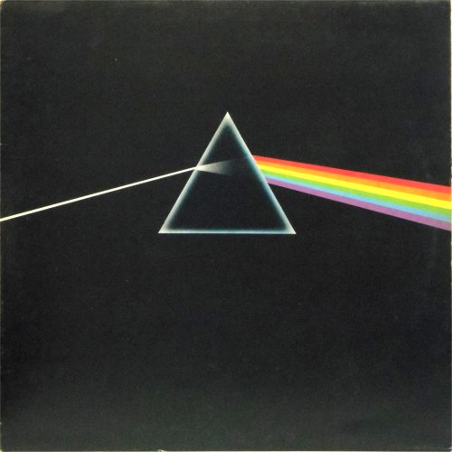 Pink Floyd<br>The Dark Side of The Moon<br>LP