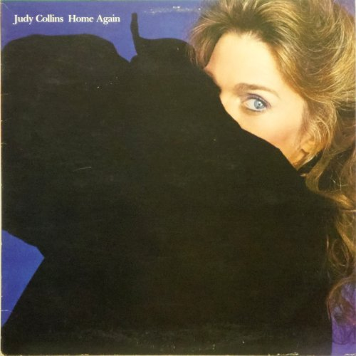 Judy Collins<BR>Home Again (US Promo)<br>LP