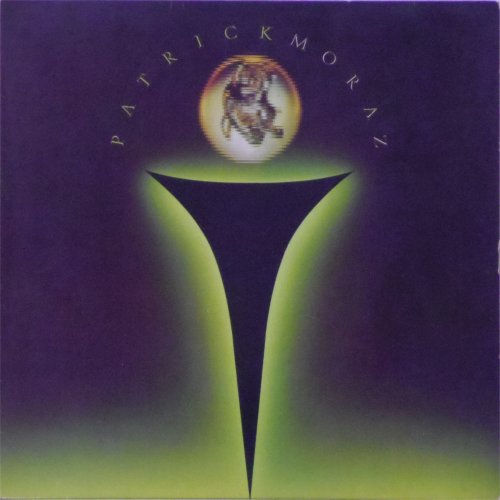 Patrick Moraz<br>The Story of i<br>LP