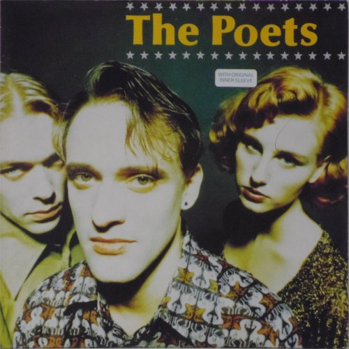 The Poets<br>The Poets<br>LP