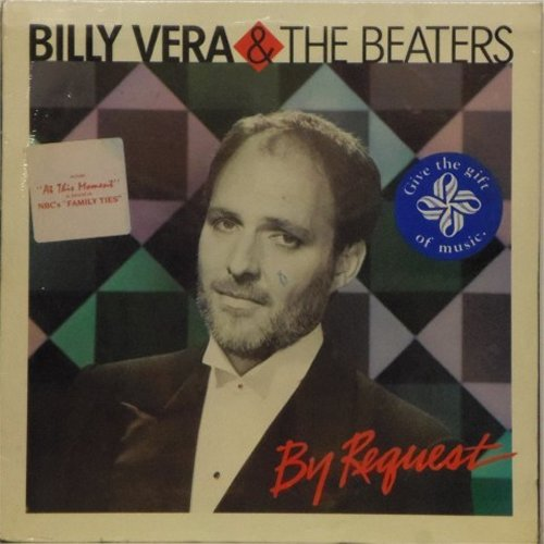 Billy Vera & The Beaters<br>By Request<br>LP