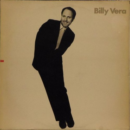 Billy Vera<br>Billy Vera<br>LP