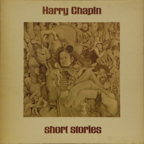 Harry Chapin<BR>Short Stories<br>LP