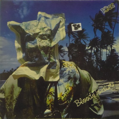10cc<br>Bloody Tourists<br>LP