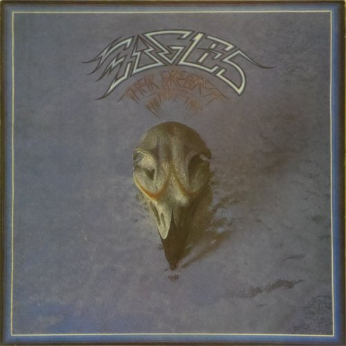 The Eagles<br>Their Greatest Hits<br>LP