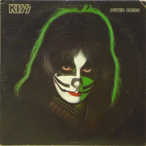 Kiss<br>Peter Criss (US)<br>LP