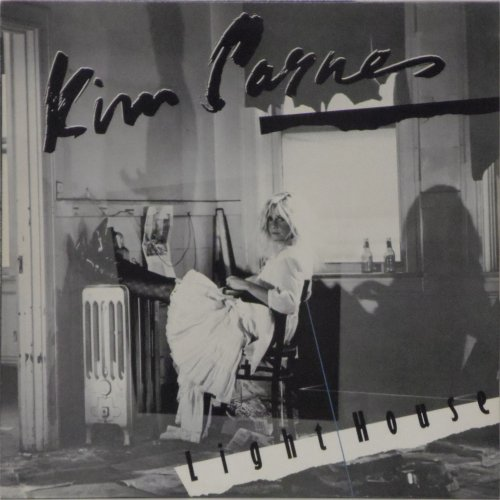 Kim Carnes<br>Lighthouse<br>LP