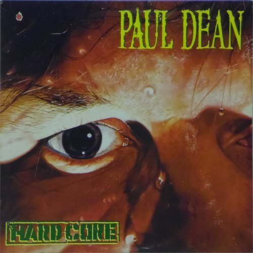 Paul Dean<br>Hard Core<br>LP