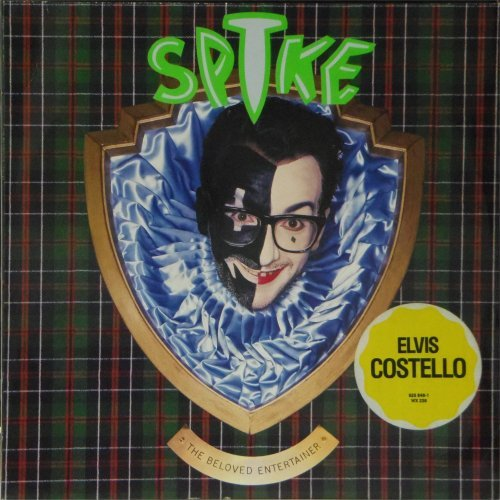 Elvis Costello<br>Spike<br>LP
