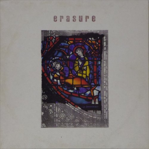 Erasure<br>The Innocents<br>LP