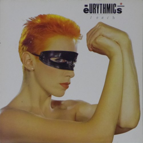 Eurythmics<BR>Touch<br>LP
