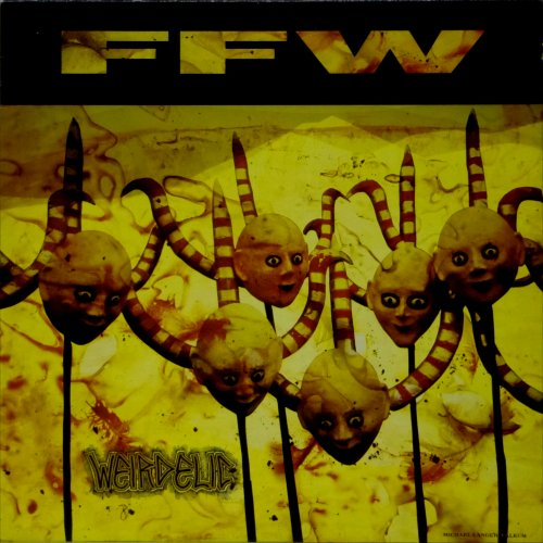 FFW<br>Weirdelic<br>LP