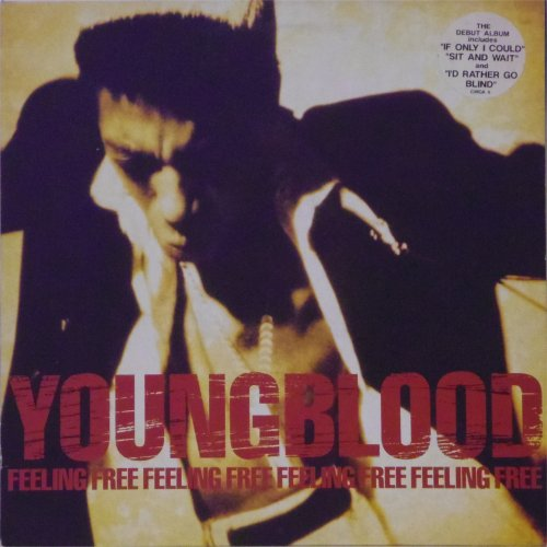 Sydney Youngblood<br>Feeling Free<br>LP