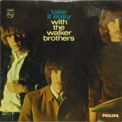 The Walker Brothers<br>Take It Easy<br>LP