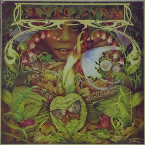 Spyro Gyra<br>Morning Dance<br>LP