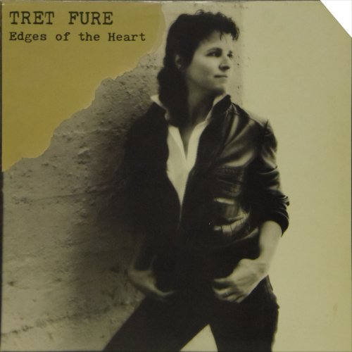 Tret Fure<br>Edges of The Heart<br>LP