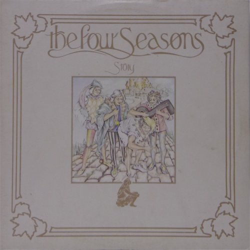 The Four Seasons<BR>Story