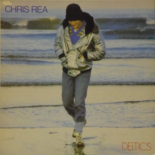 Chris Rea<br>Deltics<br>LP
