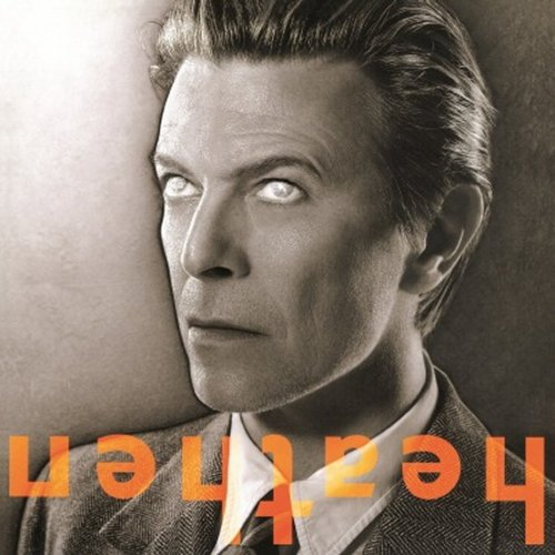 David Bowie<br>Heathen<br>(New 180 gram re-issue)<br>LP