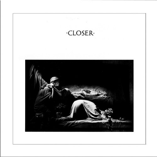 Joy Division<br>Closer<br>(New 180 gram re-issue)<br>LP