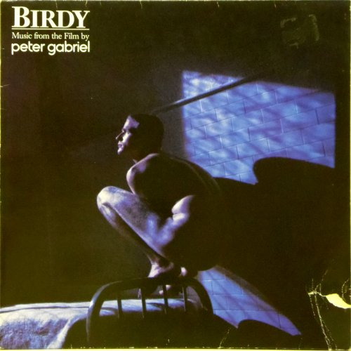 Peter Gabriel<br>Birdy Original Soundtrack<br>LP