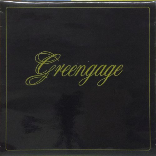 Greengage<br>Greengage<br>LP