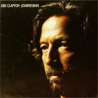 Eric Clapton<br>Journeyman<br>LP