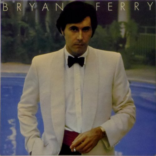 Bryan Ferry<br>Another Time Another Place<br>LP