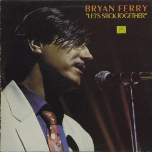 Bryan Ferry<br>Let's Stick Together<br>LP