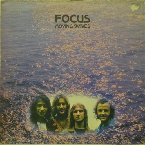 Focus<br>Moving Waves<br>LP
